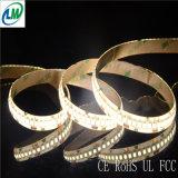 Flexibles LED Streifen-Licht der Zhongshan-Fabrik-SMD3528 (LM3528-WN240-B-D-24V)