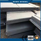 Bobina de placa de aço laminada a alta temperatura do carbono de AISI 1008/chapa de aço