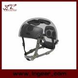 Быстрая система подвеса шлема ЕВА для вспомогательного оборудования шлема безопасности