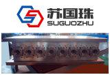 8 processo di soffiatura in forma della bottiglia di acqua delle cavità 500ml per la macchina lineare