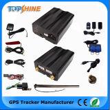 Alarme anti GM/M de véhicule de Topshine bloquant VT200 de traqueur du véhicule GPS