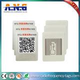 Modifiche dell'autoadesivo dell'identificazione NFC con un circuito integrato programmabile