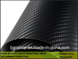 Fabrik Price Atuo Wrapping Film, 3D Carbon Fiber Vinyl.
