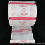De plastiek Afgedrukte Materialen van de Film van de Verpakking voor Voedsel en Suikergoed