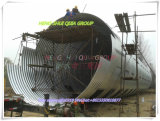 Noi Want a Became Your Corrugated Steel Pipe Supplier