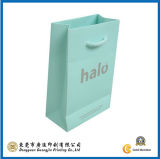 상표 필수품 종이 쇼핑 백 (GJ-Bag099)