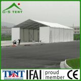 Im Freien Aluminiumlegierung-Lager-Pavillion-Plastikzelt (GSL)