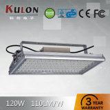 Indicatore luminoso della campata usato fabbrica di alto potere LED alto