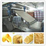 Machine fraîche de pommes chips pour l'usage 2017