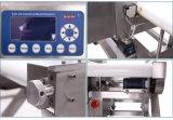 Detetor de metais para a inspeção de alimento