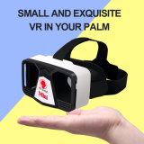 Glaces Bluetooth du virtual reality 3D 3.0 glaces éloignées de contrôleur