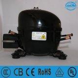 Compresseur de réfrigération de réfrigérateur de la série Qd91yg R600A de poids