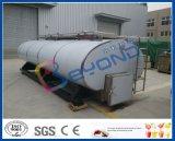 acier inoxydable SUS304 de réservoir à lait