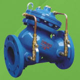 Bomba multifuncional Válvula de Control (GAJD745X)