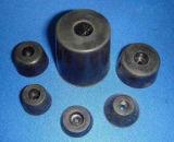 NBR/Silicone/EPDM/PTFEから成っているゴム製ダンパーまたはゴムバンパー