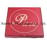 Boîte postale à pizza d'emballage à emporter durable (PB160621)