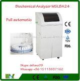 Analyseur Plein-Automatique de peau/prix automatique d'analyseur d'engine de l'usine Mslba24A