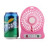 Вентилятор оптовых продуктов подарка миниый для туристов