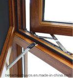 Alta ventana de aluminio de Qulaity del diseño popular 2016