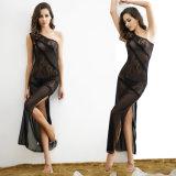 Платье 16622 повелительниц одеяния Китая оптовое плотное
