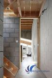 オートクレーブに入れられた通気されたコンクリートブロックまたは煉瓦のためのAACの壁のブロック