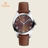 Relógio clássico 72301 do negócio do projeto simples