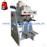 Mehl und Semi-Automatic Double Spiral Valve Bag Packaging Machine