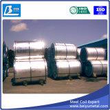 Dx51d Z100 heißer eingetauchter galvanisierter Stahlring