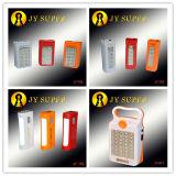 Antorcha solar recargable del LED para al aire libre (JY-518)