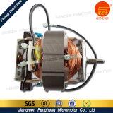 Mini motor eléctrico de la amoladora de la CA