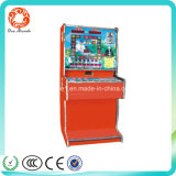 África Popular Table Top Roulette Slot Casino Moeda Operada Gambling Game Machine