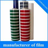 PE di alluminio di profilo della pellicola di Protetive metallizzato PE