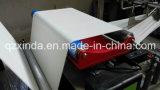 Baberos dentales de papel disponibles que hacen la máquina