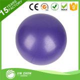 Da esfera pequena da ioga da esfera do exercício do PVC 20cm do costume esfera ginástica