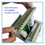 変圧器のリレー防御装置