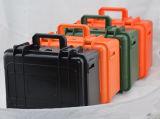 Caja de herramienta de la caja plástica del fabricante OEM/ODM de China