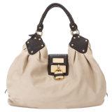 실제적인 가죽 여자 성 핸드백 숙녀 디자이너는 핸드백을 자루에 넣는다