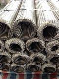 Manguera vendedora caliente del metal flexible del acero inoxidable