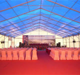 Doppio PVC Coated Air Conditioned Canopy Party Tent in Alibaba