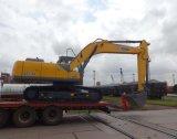 Xcm excavatrice de chenille de taille moyenne de l'engine 23.5t de Xe235c Isuzu