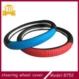 Gutes Material und Colorful Steering Wheel Cover