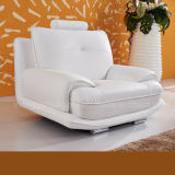 Nuevo diseño del cuero genuino Sofá (2026 #)