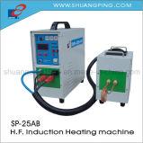 Heizungs-Maschine der Induktions-Sp-25