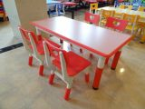 سي-05 للحريق والدليل على PP المواد رياض الأطفال كرسي الرئاسة، للأطفال