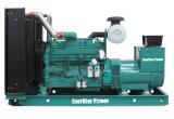 Sale (ES-C250)のための250kw Cummins Diesel Generator Set