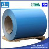 Prepainted鋼鉄カラー上塗を施してあるシートPPGI PPGLは製造所の販売を巻く
