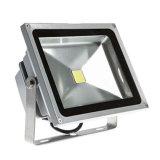 10W~50W High Quality Mean Well Driver LED Flood Light