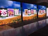P4 광고를 위한 실내 풀 컬러 발광 다이오드 표시