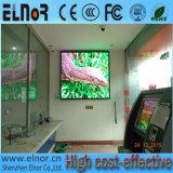 Afficheur LED polychrome d'intérieur de stade de la qualité P8