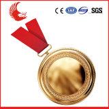 China-Berufsfertigung der nach Maß Medaille